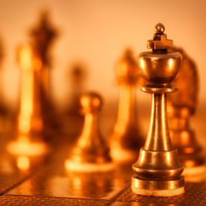 chess, board game, strategy